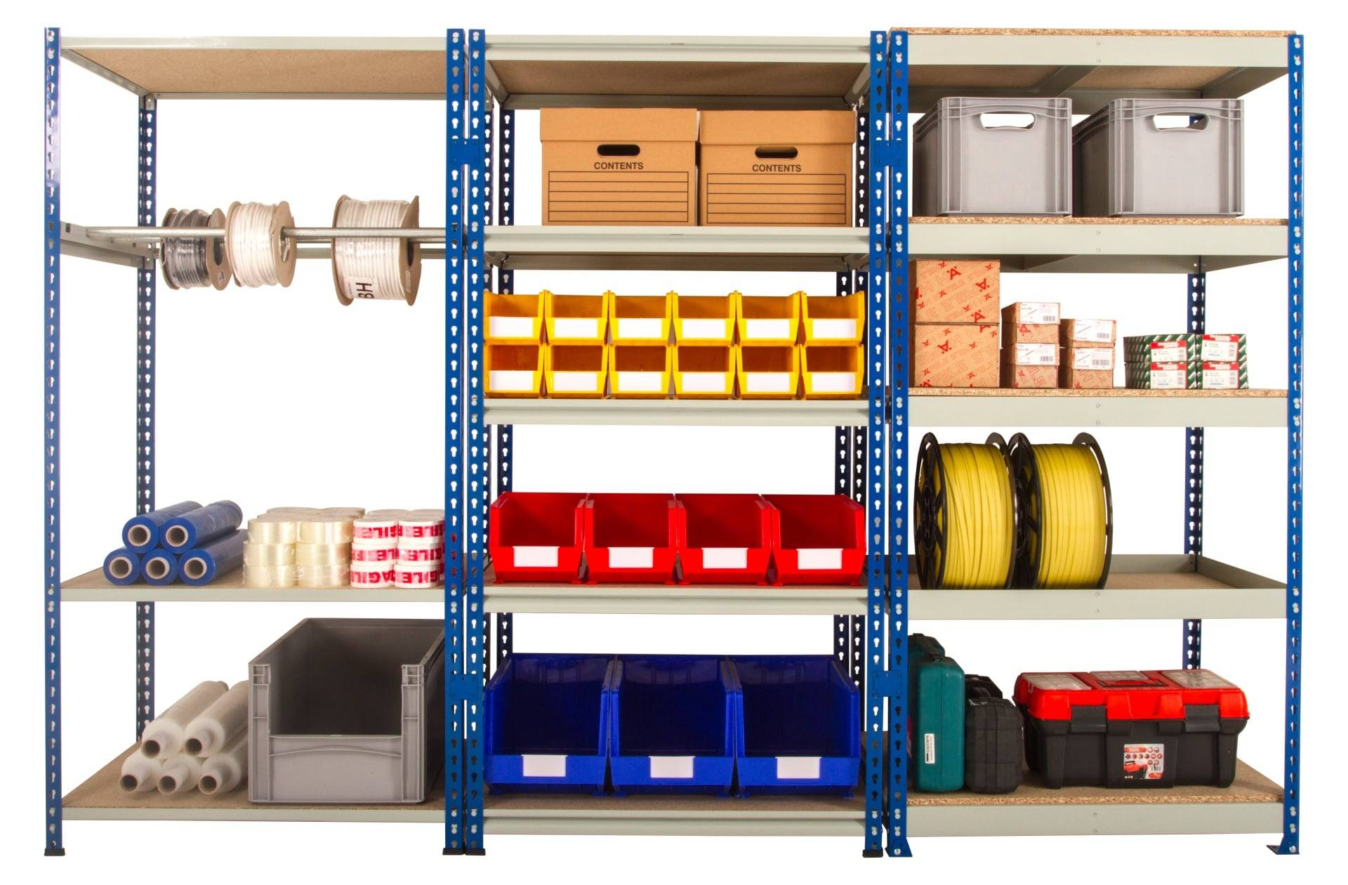 Shelf Rack, New And Used Racking, Beams, Frames, Pallets, Decks, New And Used Shelving, Small Parts Storage Systems, Mezzanine Floors, Work Benches